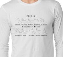 Decathlon with logo's Long Sleeve T-Shirt