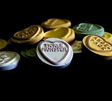 lovehearts by Di Dowsett