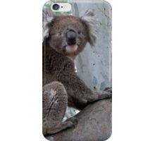 Koala Sth Aust 1 iPhone Case/Skin