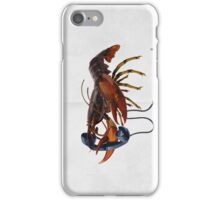 Calling Salvador (wordless) iPhone Case/Skin