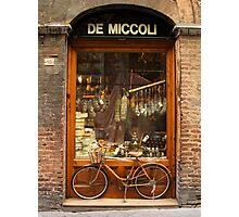 De Miccoli Photographic Print
