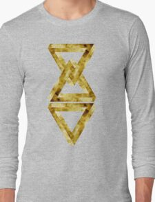 Enigmatic Male T-Shirt