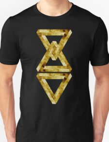 Enigmatic Male Unisex T-Shirt