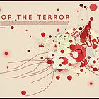 Stop the Terror by DesignbySolo