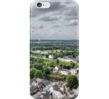Chinon, France #3 iPhone Case/Skin