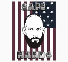 Tim Howard Safe Hands Flag Kids Clothes