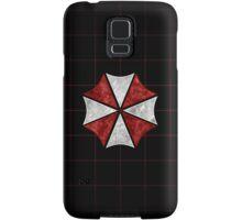 Resident Evil Umbrella Corporation Samsung Galaxy Case/Skin