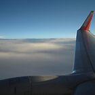 Leaving on a Jet Plane by jtodaworld