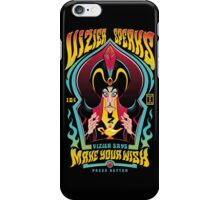 Vizier Speaks iPhone Case/Skin
