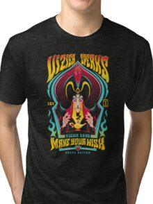 Vizier Speaks Tri-blend T-Shirt