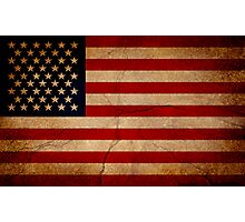 The United States of America Photographic Print