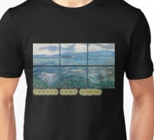 Sky High View Unisex T-Shirt