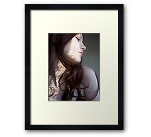 Heal Me With Sunlight Framed Print