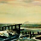 Storm by Martin Kirkwood