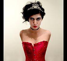 Lauren La Rouge by oliverfoto