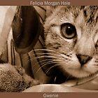 Gwenie by Felicia Morgan Hale