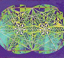 Zodiak by JamieJawzArt
