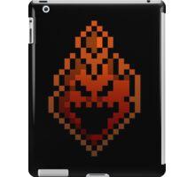 Game Fire iPad Case/Skin