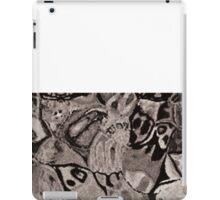 MIA GUERNICA iPad Case/Skin
