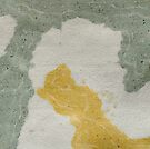maps 1/2 by Soxy Fleming