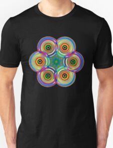 wheels within wheels T-Shirt