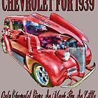 Chevrolet 1939 by Mike Pesseackey (crimsontideguy)