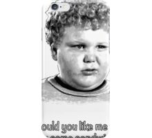 Would you like me to fix you some sandwiches (B+W) iPhone Case/Skin