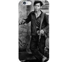 Sin Ho Market... iPhone Case/Skin