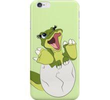 Yep Yep Yep! iPhone Case/Skin