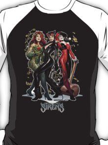 Harley Sirens T-Shirt