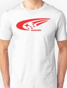 Subaru funny geek nerd T-Shirt
