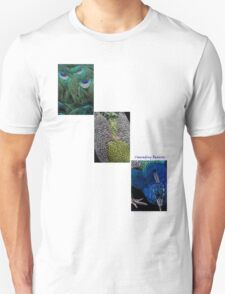 Cacading Beauty the Trilogy - 2 Unisex T-Shirt