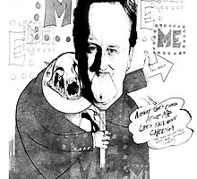 The real face of politics by meastbrook