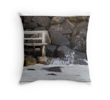 Platform Throw Pillow