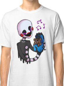 Puppet Classic T-Shirt