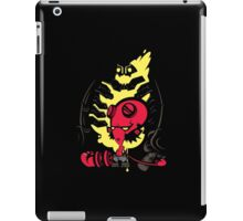 GOLDEN ARMY iPad Case/Skin