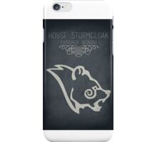 House Stormcloak iPhone Case/Skin