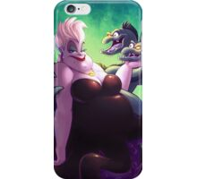 Sexy Sea Witch iPhone Case/Skin