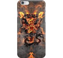 Dragon Knight iPhone Case/Skin