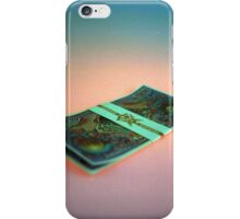 Firefly Currency iPhone Case/Skin