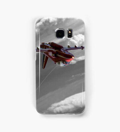 Top Of The Loop  Samsung Galaxy Case/Skin