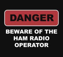 Ham Radio Call Sign T-Shirt