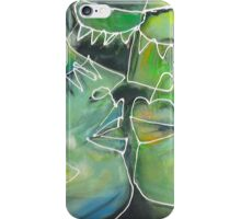 Closeness iPhone Case/Skin
