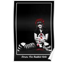 Dark Fairy Tales - Alice in Wonderland 3 Poster