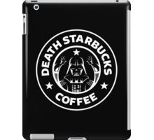 IN A GALAXY NOT SO FAR AWAY iPad Case/Skin