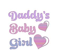 Daddy's Baby Girl by FUGear