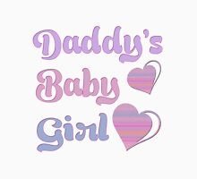 Daddy's Baby Girl Unisex T-Shirt