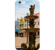 Oranjestad - Aruba iPhone Case/Skin