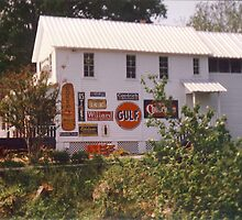 Country Store by Sheila Simpson