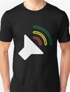 Reggae Listen T-Shirt
